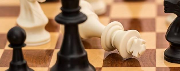 Il gioco degli scacchi (per tutte le età)